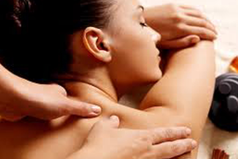 Housecall Massage by The Outcall Spa