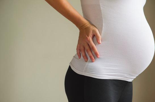 Premium Prenatal Massage by Professional