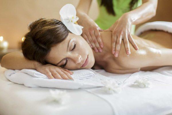 Home Visit Massage Singapore