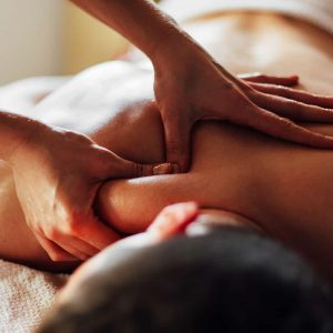 Deep Tissue Massage Singapore