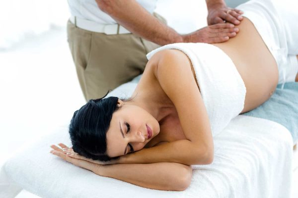 Prenatal Massage Singapore - The Outcall Spa