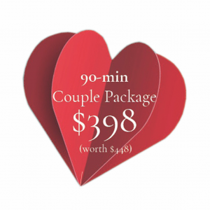 Valentines Spa Packages Singapore