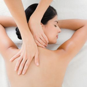 Power Up Spa Massage