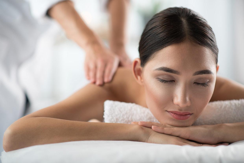 National Day Massage Promotion