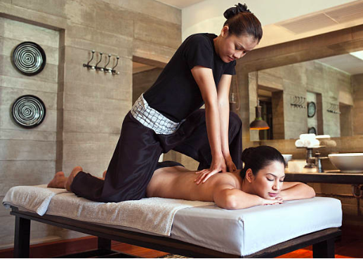 Massage Therapist Job | 按摩店招正规按摩师