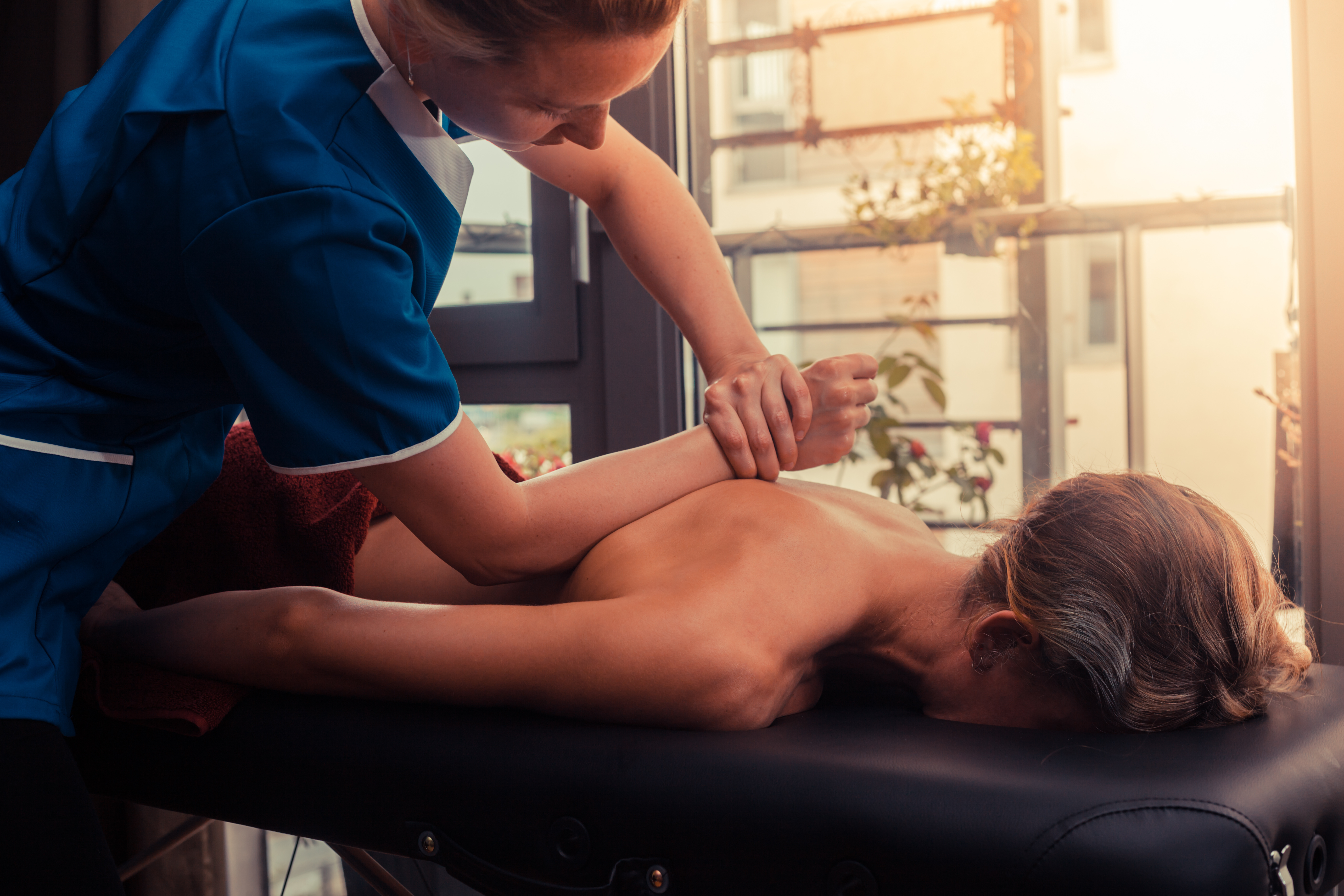 Home Massage in Singapore