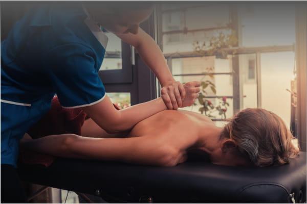 Home Massage Singapore