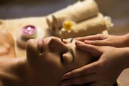 Head Massage Singapore
