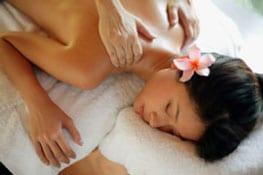 Outcall Body Massage Singapore